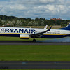 EI-EBR<br /> Ryanair<br /> Boeing 737-8AS<br /> Prestwick Airport<br /> 06/09/2015