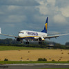 EI-DHY<br /> Ryanair<br /> Boeing 737-8AS<br /> Prestwick Airport<br /> 04/09/2016