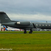 N310<br /> CJJ Aviation<br /> Gulfstream Aerospace G-IV Gulfstream IV<br /> Glasgow Airport<br /> 16/08/2017