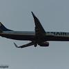 EI-DCG<br /> Ryanair<br /> Boeing 737-8AS<br /> Glasgow Airport<br /> 17/04/2015