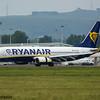 EI-DLR<br /> Ryanair<br /> Boeing 737-8AS<br /> Glasgow Airport<br /> 14/06/2015