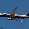 EI-EXF<br /> Ryanair<br /> Boeing 737-8AS<br /> Malaga Airport<br /> 27/06/2015