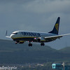 EI-EFZ<br /> Ryanair<br /> Boeing 737-8AS<br /> Glasgow Airport<br /> 26/07/2017