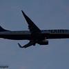 EI-EKJ<br /> Ryanair<br /> Boeing 737-8AS<br /> Glasgow Airport<br /> 16/04/2015