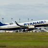 EI-DLF<br /> Ryanair<br /> Boeing 737-8AS<br /> Glasgow Airport<br /> 30/05/2015