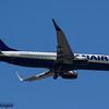EI-EFS<br /> Ryanair<br /> Boeing 737-8AS<br /> Glasgow Airport<br /> 18/04/2015