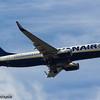 EI-EFS<br /> Ryanair<br /> Boeing 737-8AS<br /> Glasgow Airport<br /> 19/04/2015