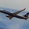 EI-DAF<br /> Ryanair<br /> Boeing 737-8AS<br /> Malaga Airport<br /> 24/06/2015