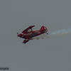 G-BKDR<br> Pitts Special S1-S<br> Ayr<br> 03/09/2016<br>