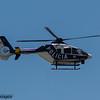 EC-LOS<br /> Eurocopter EC135 P2+<br /> Cuerpo Nacional de Policia (Spain)<br /> Malaga Airport<br /> 24/06/2015