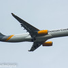 OY-VKG<br> Thomas Cook Scandanavia<br> Airbus A330-343<br> Glasgow Airport<br> 21/07/2017<br> <i>In use by Thomas Cook Airlines during the summer season</i>