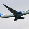 G-MDBD<br /> Thomas Cook Airlines<br /> Airbus A330-243<br /> Glasgow Airport<br /> 26/06/2014