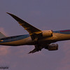 G-TUIG<br /> Thomson Airways<br /> Boeing 787-8<br /> Glasgow Airport<br /> 03/10/2016