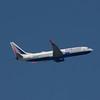 EI-RUB<br> Boeing 737-85P<br> Transaero<br> Malaga Airport<br> 24/06/2015<br>