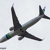 PH-HSF<br> Boeing 737-8K2<br> Transavia<br> Glasgow Airport<br> 05/04/2015<br>