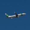 F-GZHV<br> Boeing 737-85H<br> Transavia France<br> Malaga Airport<br> 22/06/2015<br>