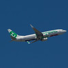 F-GZHV<br> Boeing 737-8K2<br> Transavia France<br> Malaga Airport<br> 24/06/2015<br>