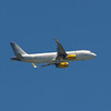 EC-MBT<br> Airbus A320-232<br> Vueling<br> Malaga Airport<br> 26/06/2015<br>