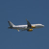 EC-MEL<br> Airbus A320-232<br> Vueling<br> Malaga Airport<br> 22/06/2015<br>