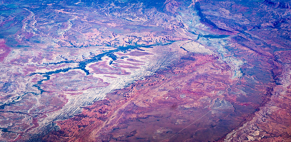 Over Moab