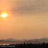 Smoked Sunset