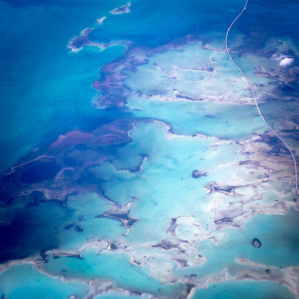 Cuban Coast