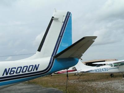 AirCraft Wraps