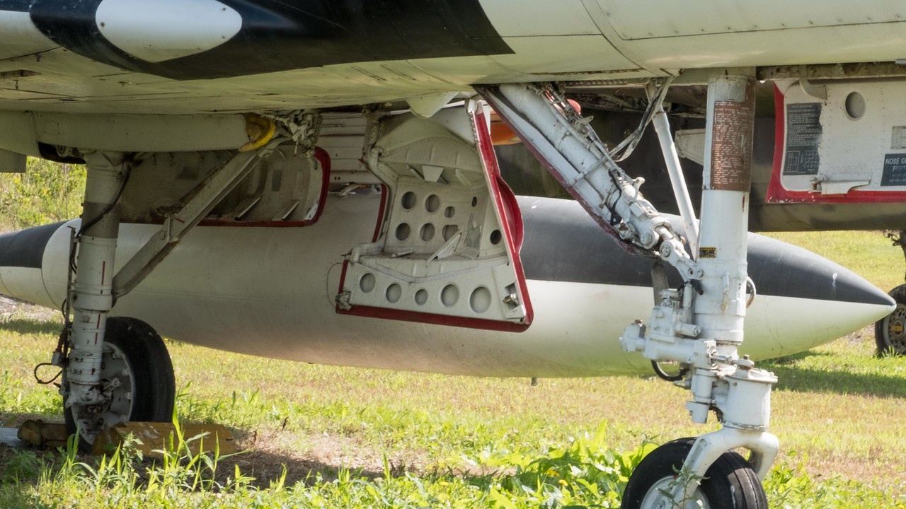 Douglas TA-4J Skyhawk