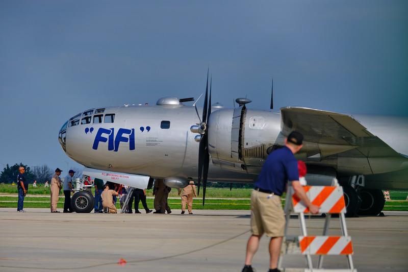 B-29 Superfortress FiFi