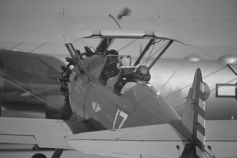Boeing PT-13 Stearman