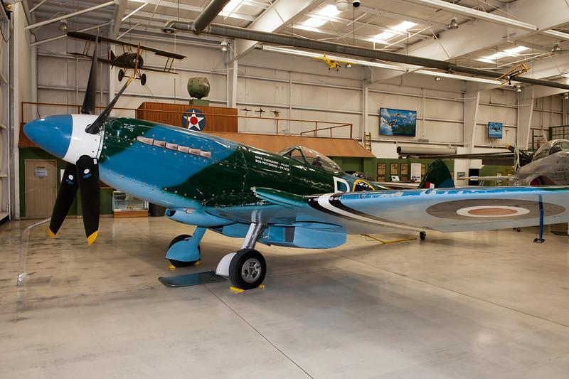 Supermarine Spitfire Mark XIV