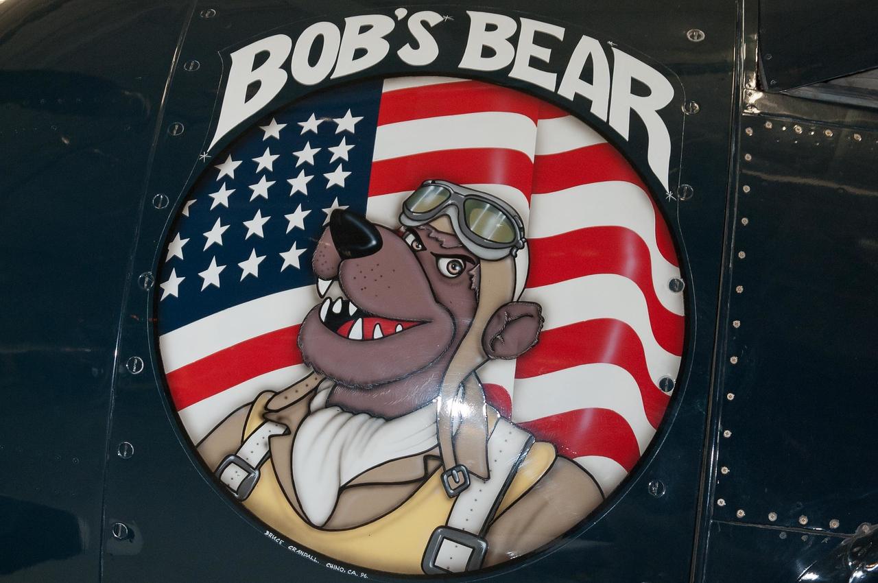 Grumann F8F Bearcat