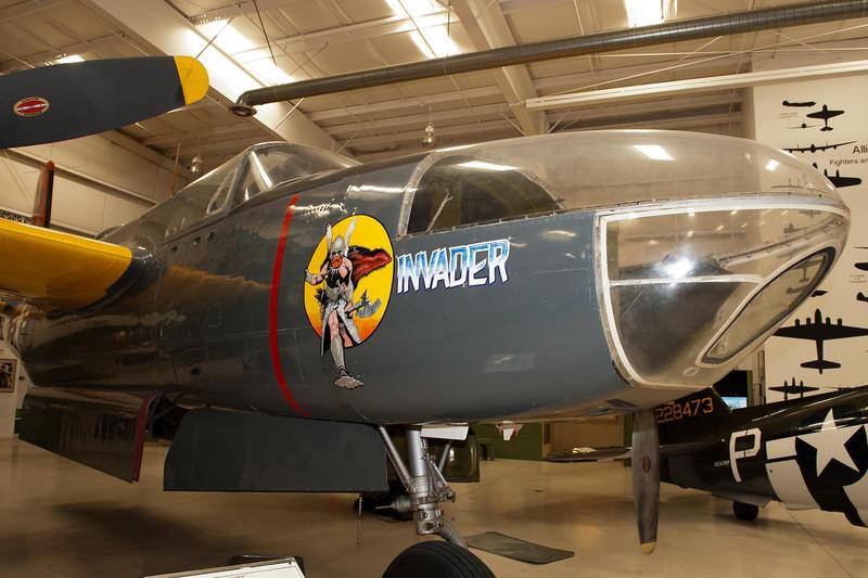 Douglas A26/JD1 (B26) Invader