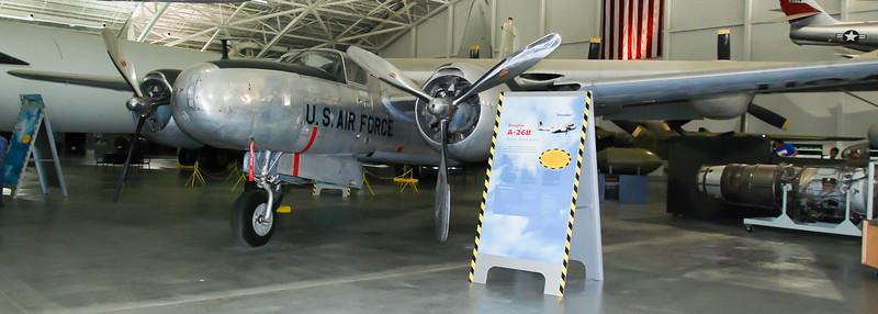 "A-26B ""Invader"""