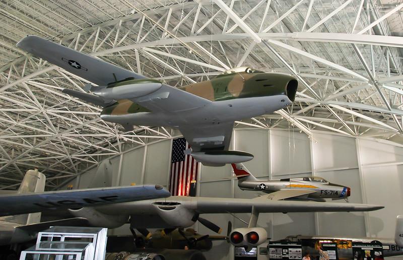 "F-86H ""Sabre"""