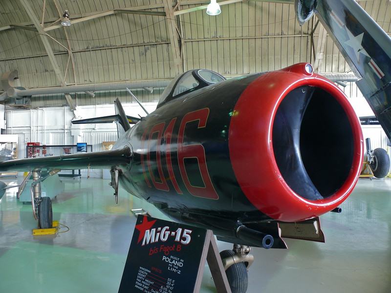 Mig-15 2