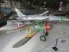 Nieuport 28 Replica
