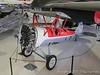 1929 Eaglerock A2 - World's Shortest Wingspan?
