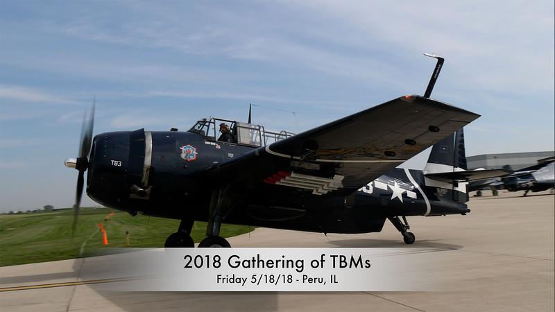2018 TBM Gathering - Friday 5-18-18 - VIDEO - 15:52