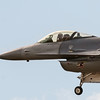 Lockheed Martin F-16IN Super Viper in Wings Over Houston 2010.