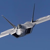 Lockheed Martin F22 Rapter.