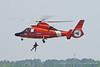 USCG HH-65A Eurocopter Dauphine