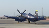 1945 Chance Vought F4U-4 Corsair, N713JT