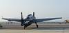 1945 General Motors TBM-3 Avenger, N3969A