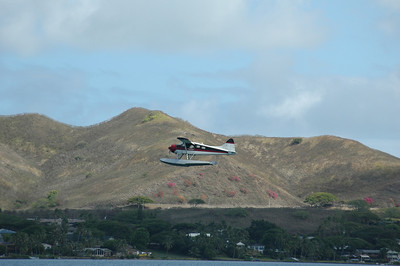 Island Sea Plane