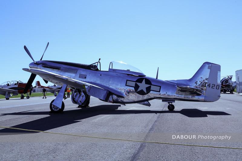 LVI Airshow 2013