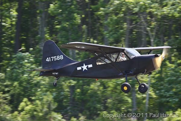 1944 Stinson L-5E