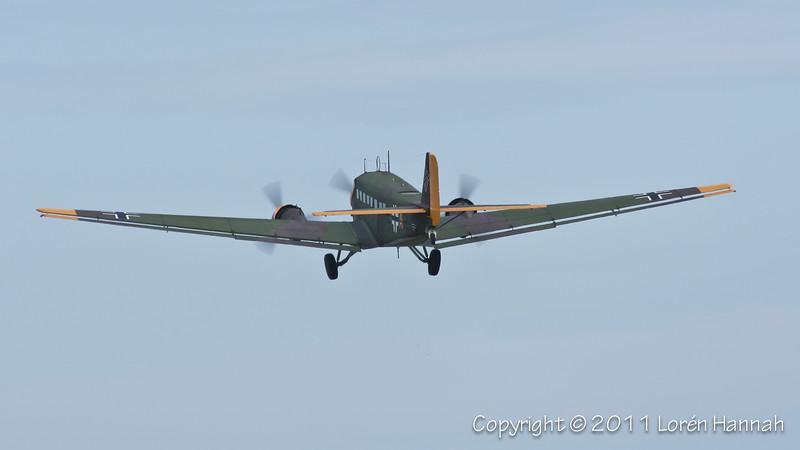 1941 CASA 352-L N352JU 2