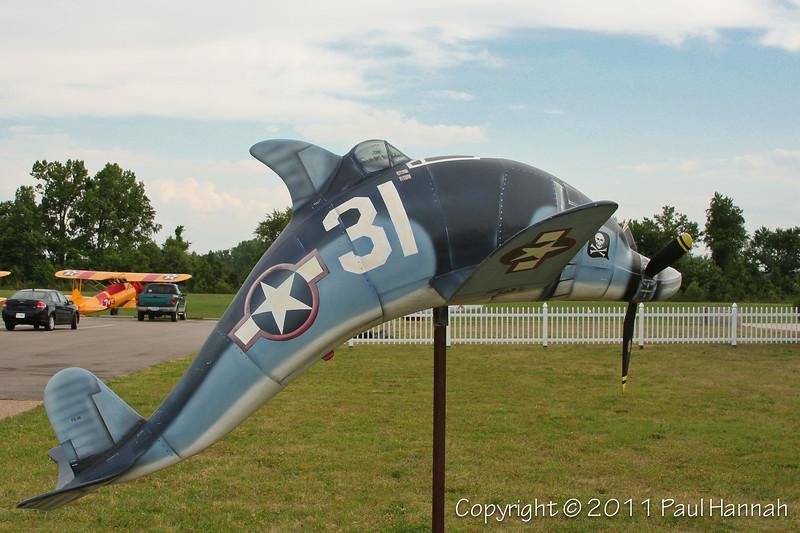 """FG-1D """"Flipper"""""""