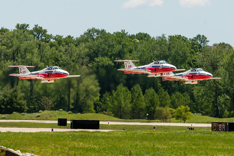 May 15,2016 - Chesterfield - MO, USA.  Spirit Air Show 2016 at  Spirit of St Louis Airport
